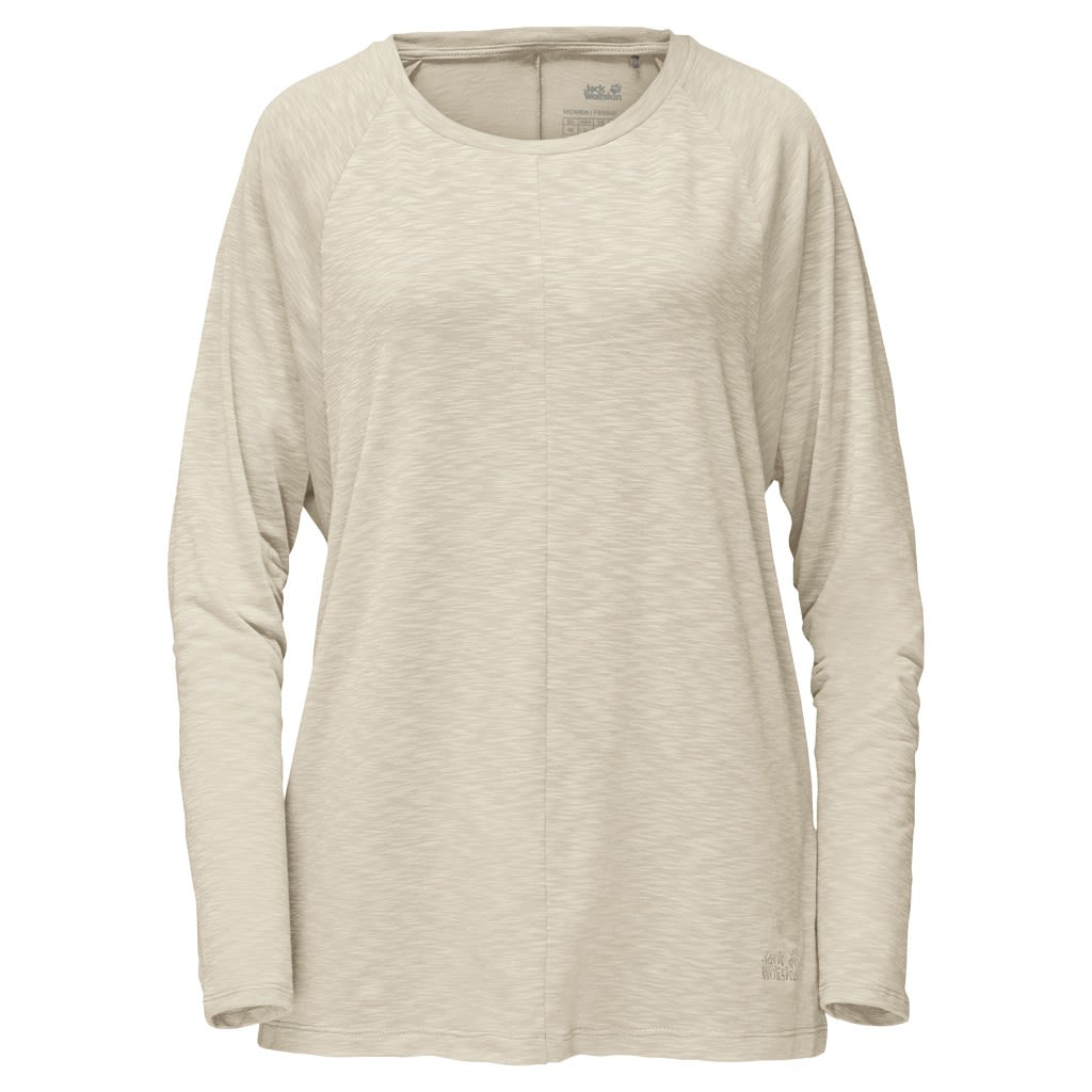 Jack Wolfskin Woman Travel Hemd Funktionshemd Damen Größe L Bekleidung Damen