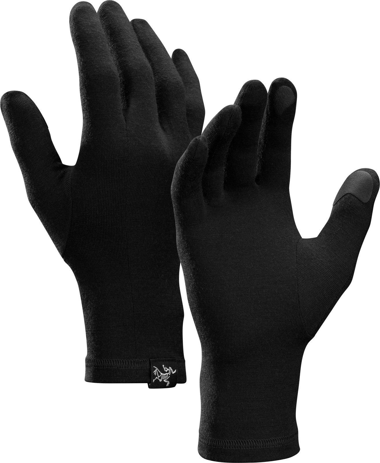 Arcteryx Gothic Glove   Größe XL    Fingerhandschuh