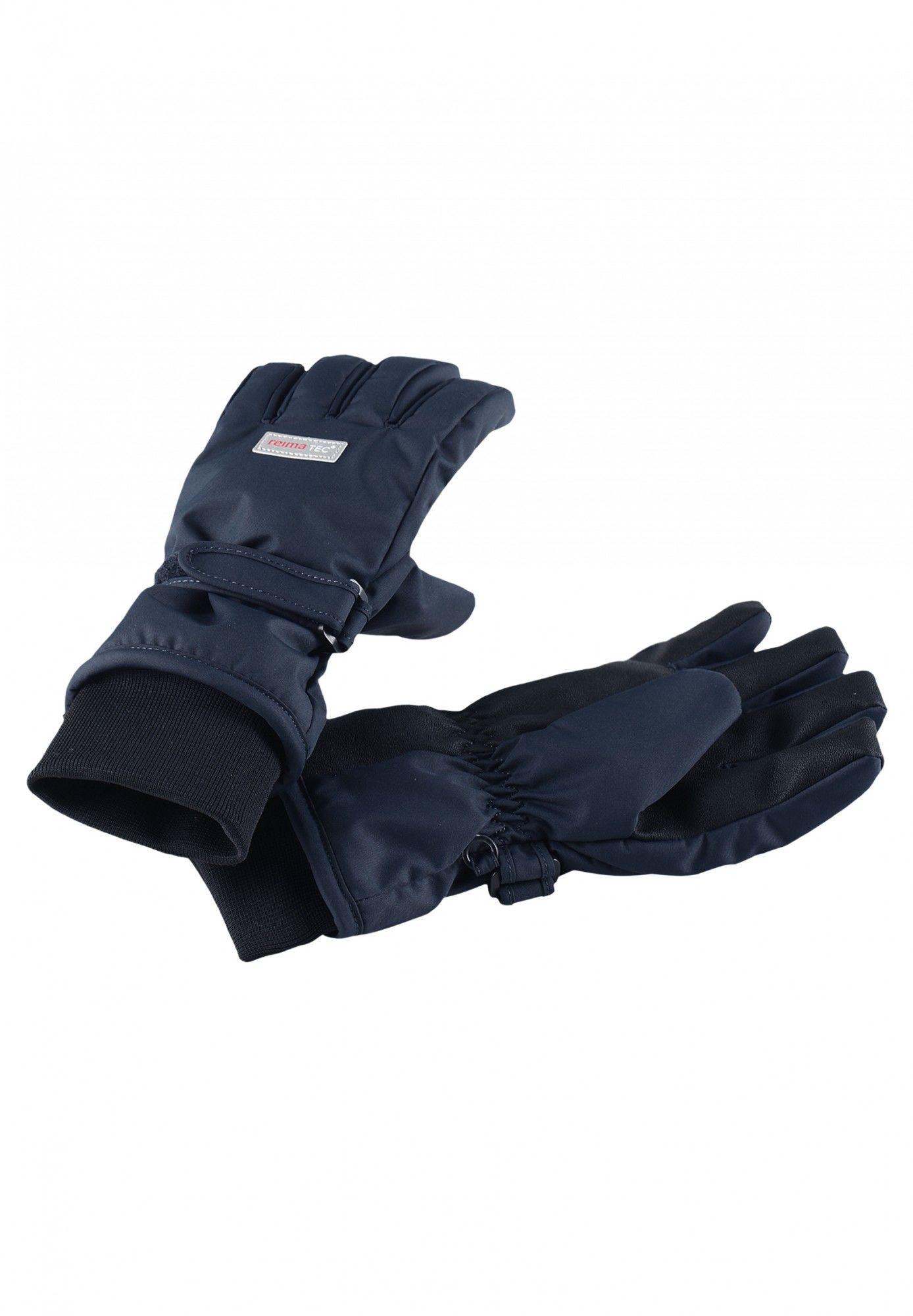 Reima Kids Tartu Gloves Blau, PrimaLoft® Accessoires, 8