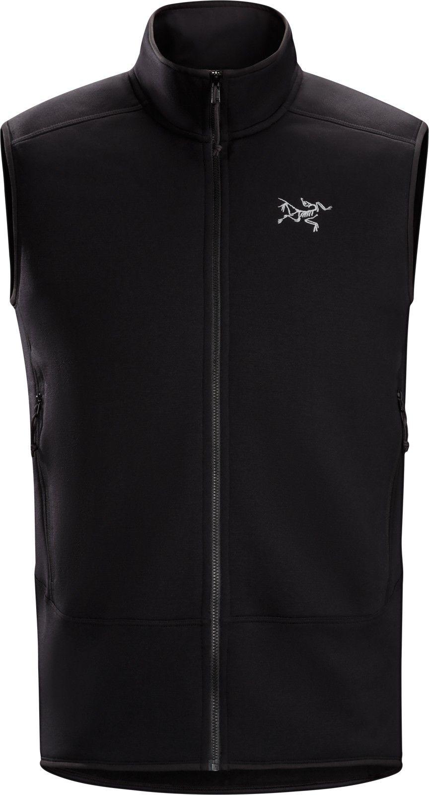 Arcteryx M Kyanite Vest | Größe S,M,L,XL | Herren Fleeceweste